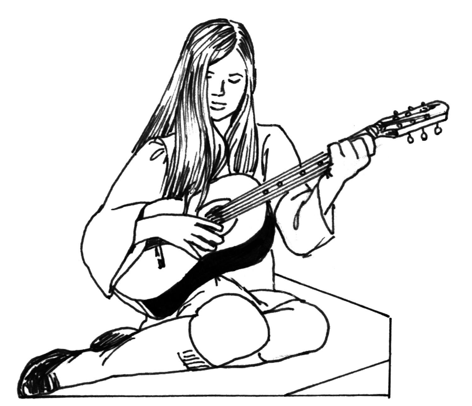 coloring pages for girls 10 and up free large images