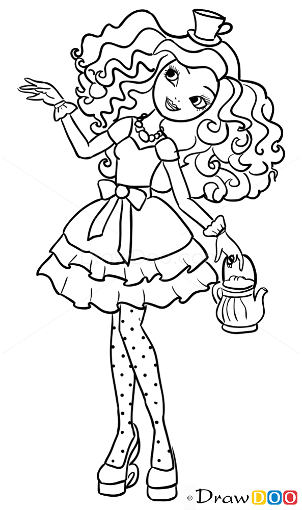 madline coloring pages - photo#22