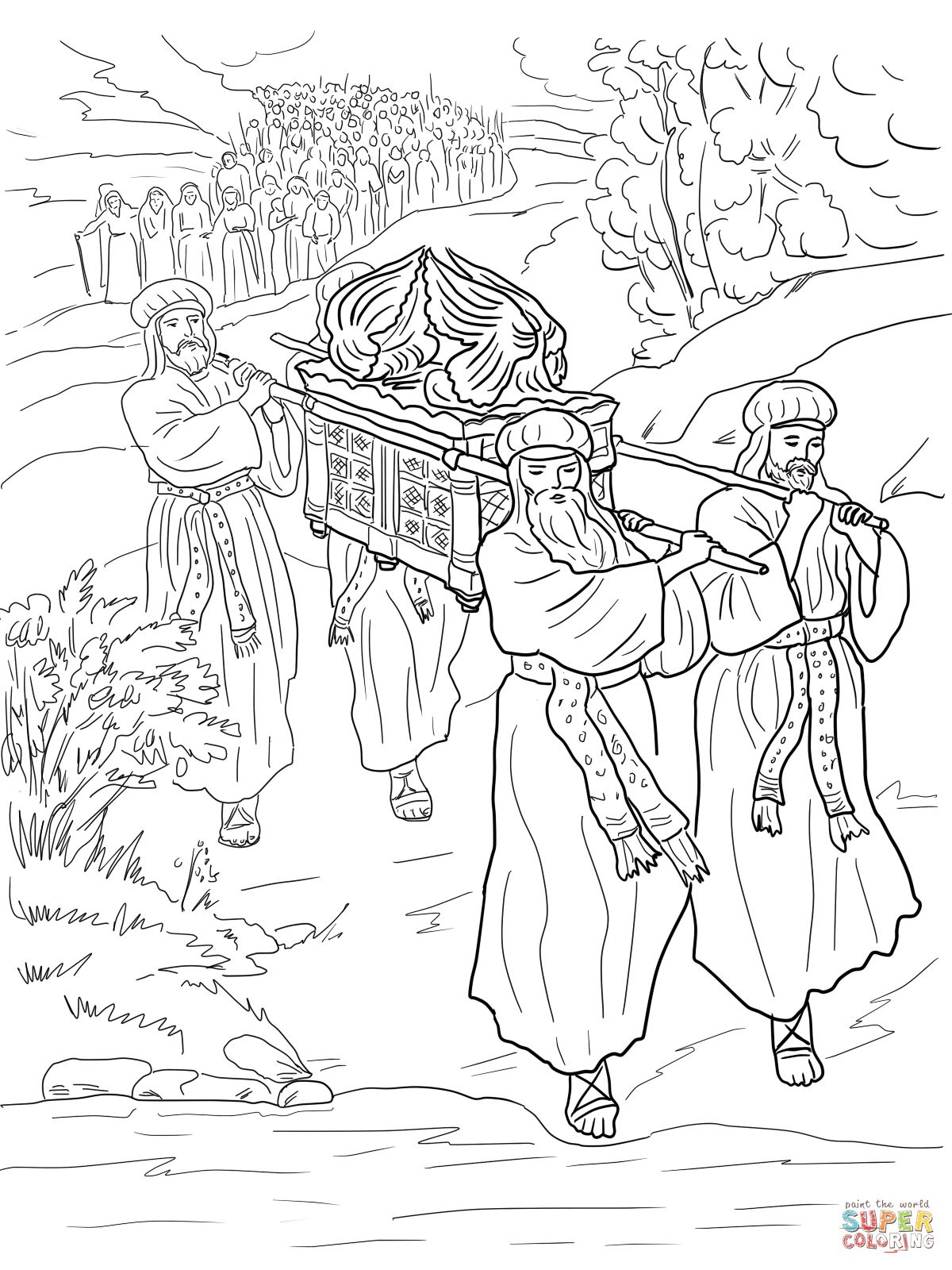 Adult Beauty Rahab Coloring Page Gallery Images best coloring page for rahab az pages hides the spies free printable images