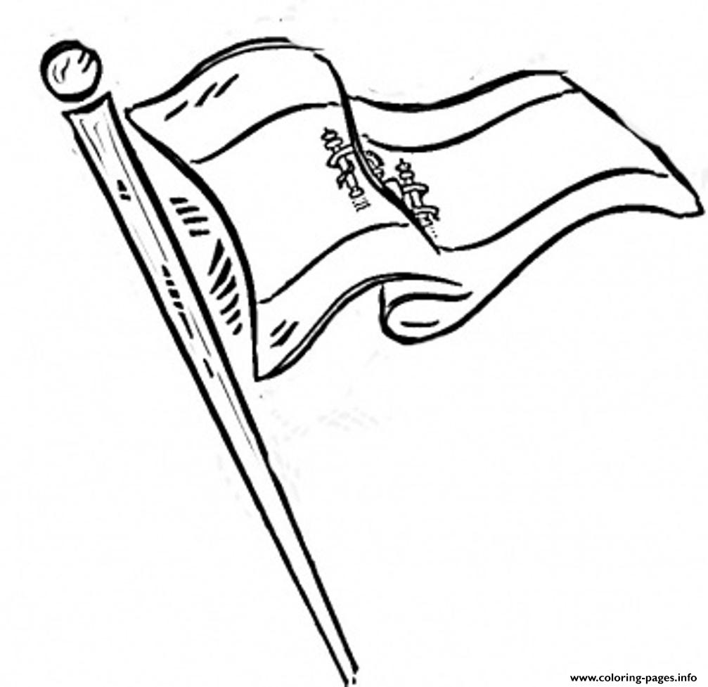 Coloring Pages Spanish Flag Coloring Page spain flag coloring page az pages page