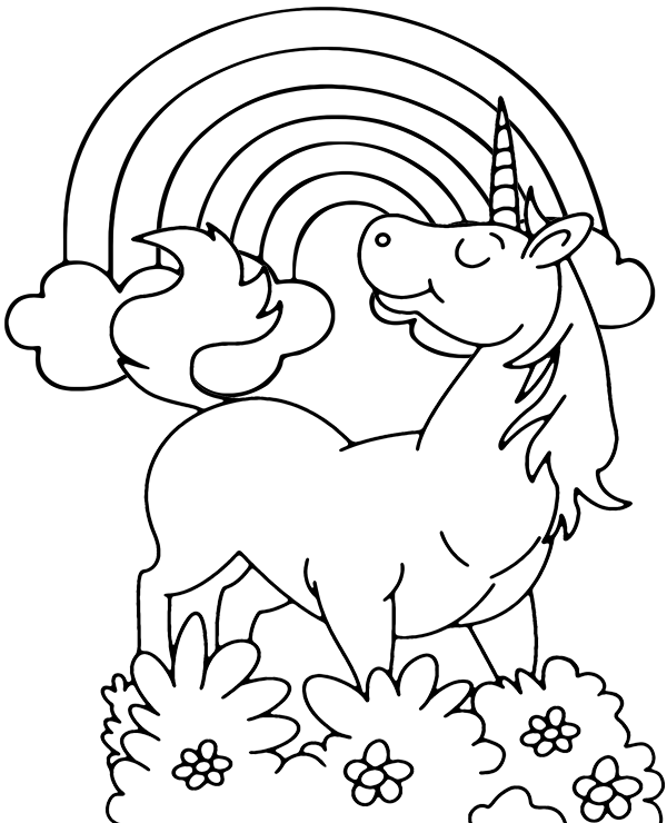 Coloring Pages - Temple Israel