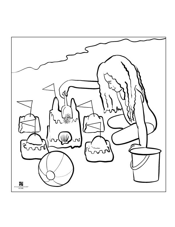 leapfrog coloring pages imagination desk - photo#1