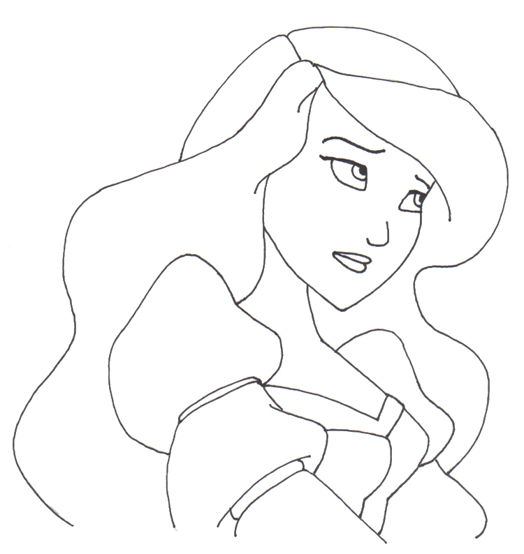 free swan coloring pages - photo#11