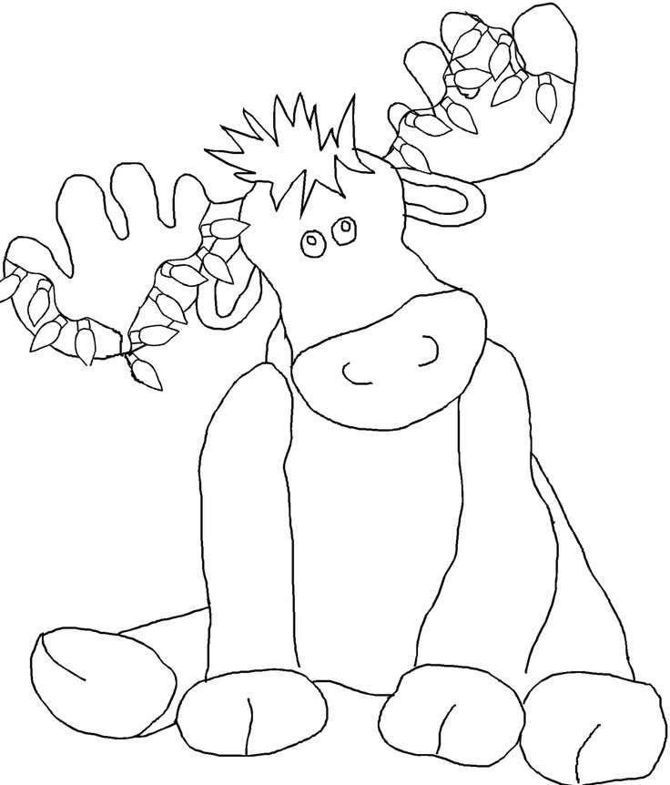 curious george jungle coloring pages - photo#3