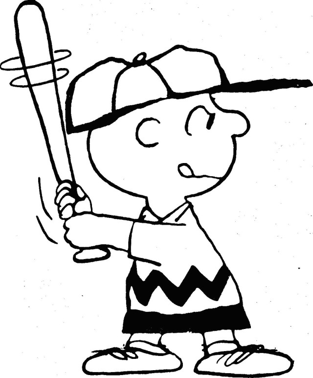 Charlie Brown Thanksgiving Coloring Pages - AZ Coloring Pages