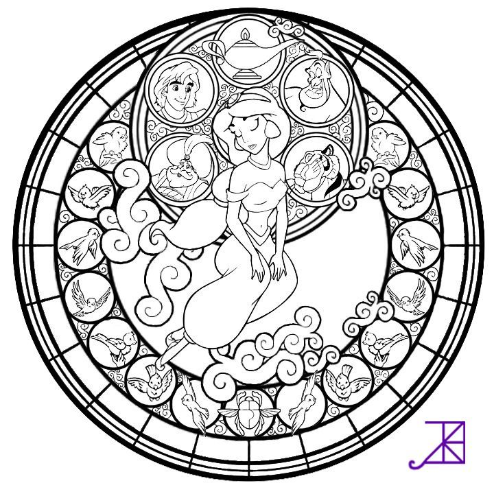 Coloring Pages Stained Glass Coloring Home Free Printable Stained Glass Coloring Pages