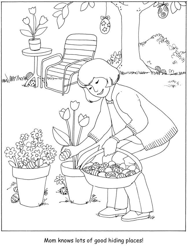 free dover coloring pages - photo#35
