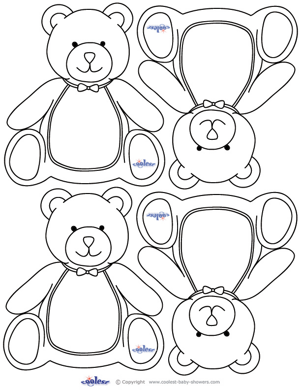 Free Printable Baby Shower Coloring Pages Az Coloring Pages Printable Coloring Pages Decorations