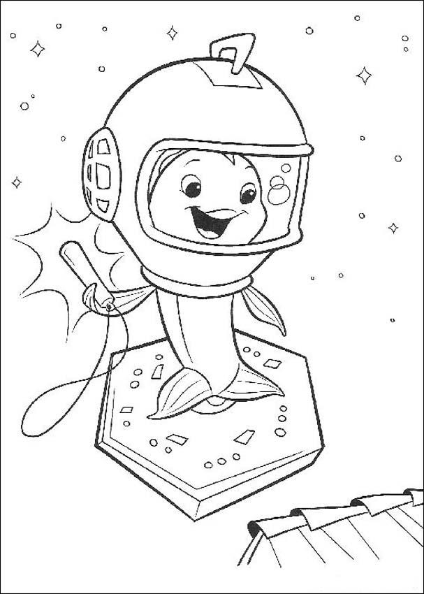 coloring pages for little kids