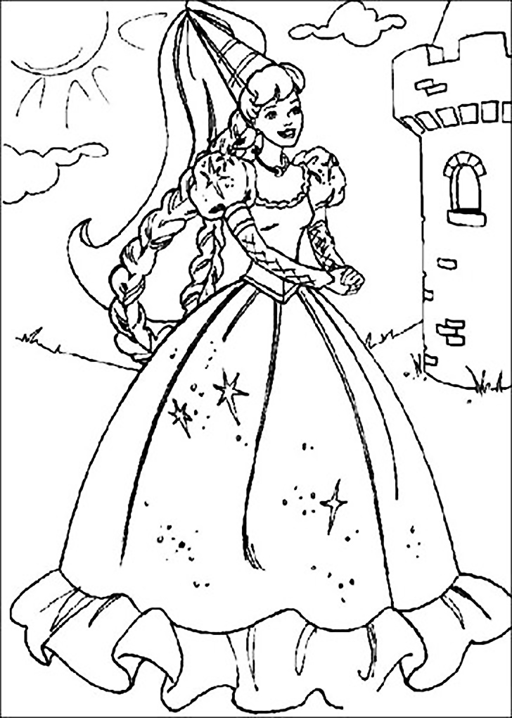 mattel free coloring pages - photo#6