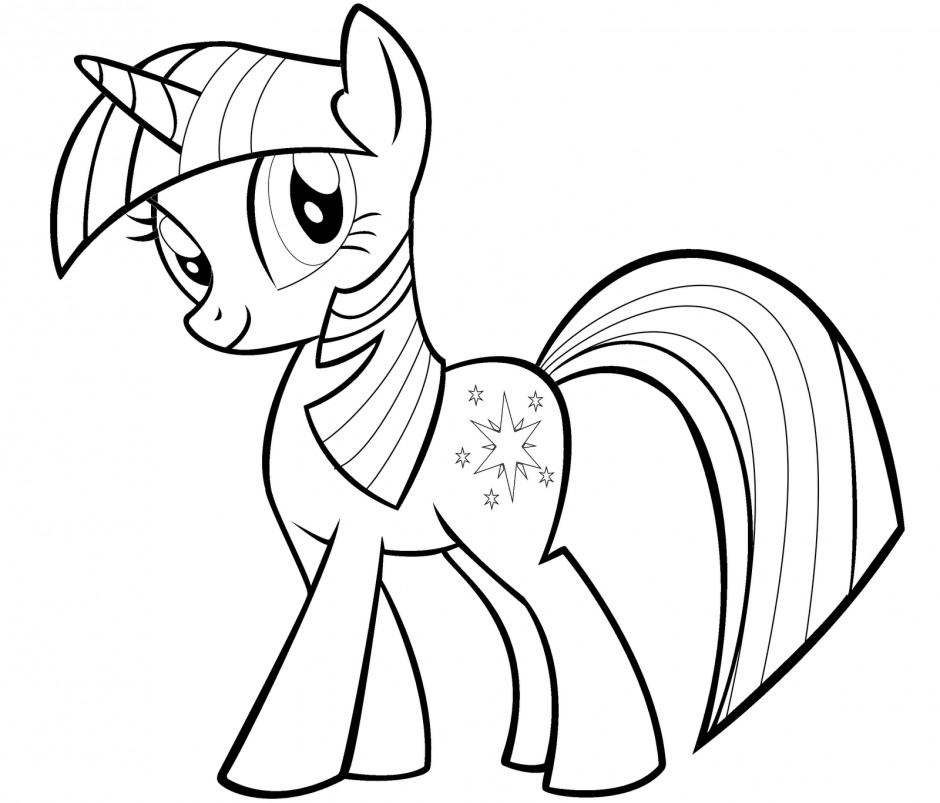 My Little Pony Lyra Coloring Pages : My little pony coloring game az pages