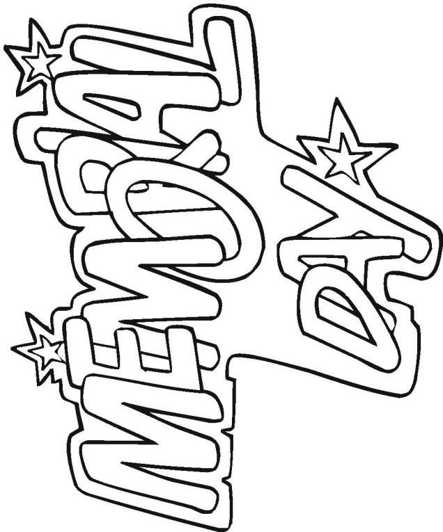 celebrate freedom week coloring pages - photo#40