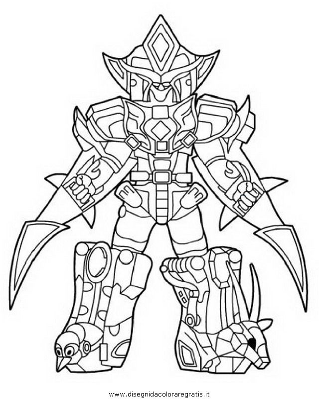 Free anti nephi lehi coloring pages for Power rangers samurai megazord coloring pages