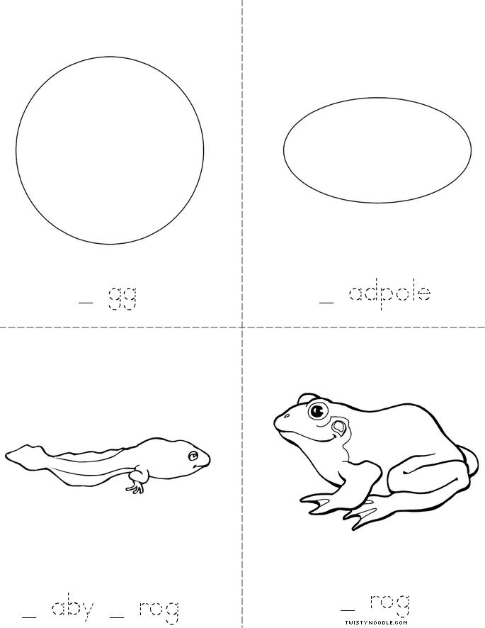 Frog Life Cycle Coloring Pages Az Coloring Pages Frog Cycle Coloring Page