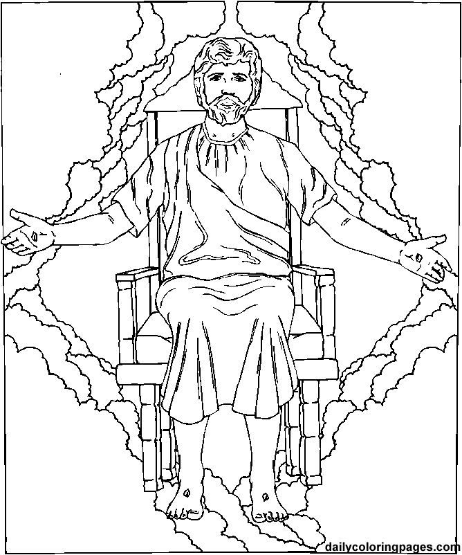 Cross Coloring Pages Coloring Home