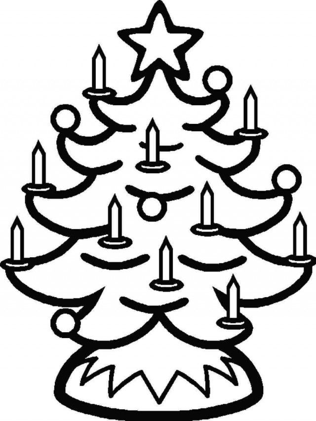 preschool christmas coloring pages preschool christmas coloring