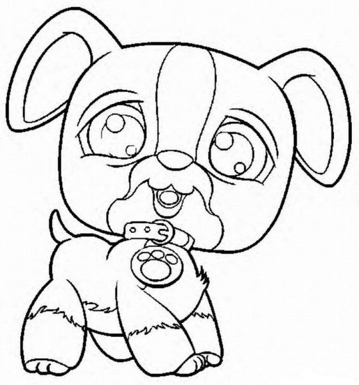 Prairie Dog Coloring Page Coloring Home