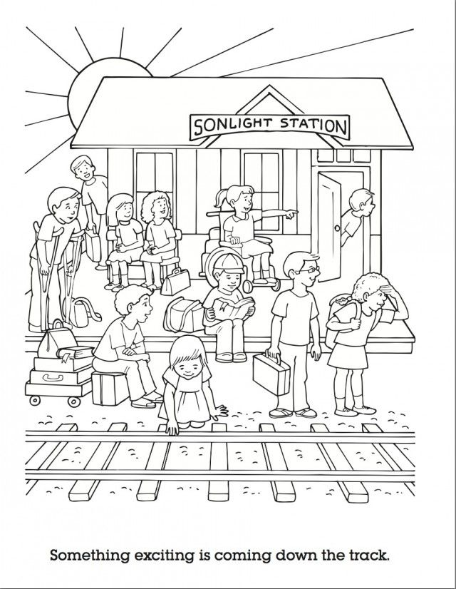 Coloring Pages For Nehemiah : Nehemiah coloring page home