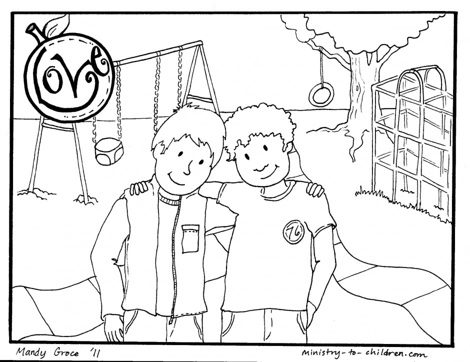 Fishers Of Men Coloring Pages Az Coloring Pages Fishers Of Coloring Page