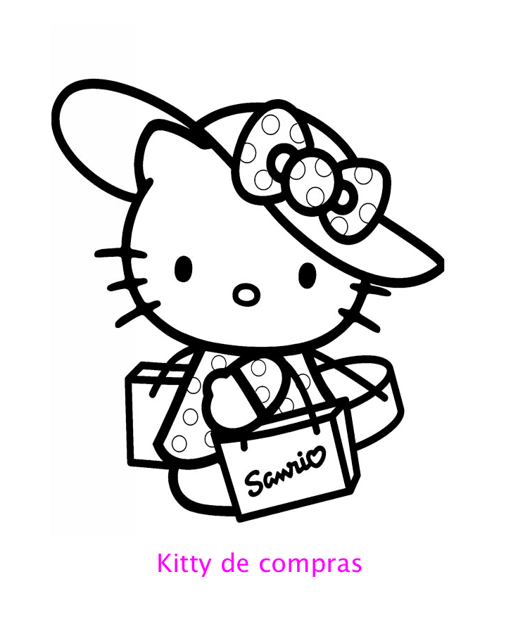 Locos por Hello Kitty: marzo 2012