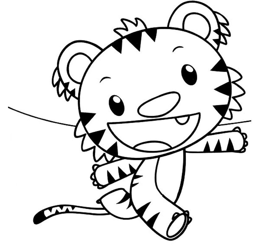 Ni hao kai lan coloring pages free az coloring pages for Kai lan coloring pages