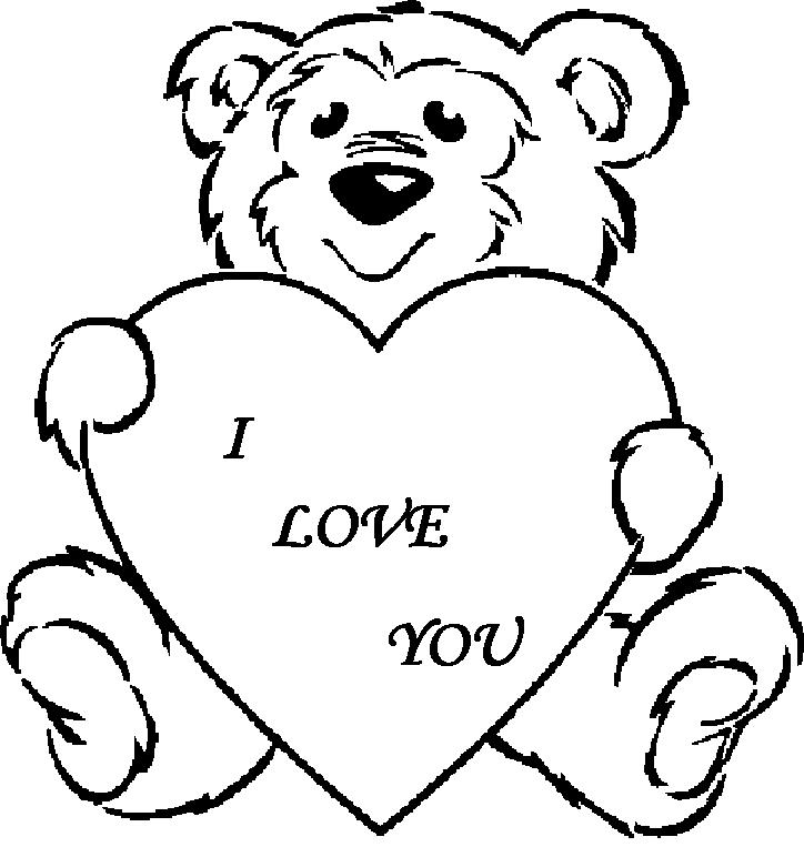 Black Bear Coloring Page Az Coloring Pages