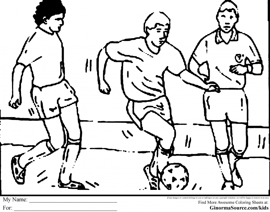 giants football coloring pages - photo#34