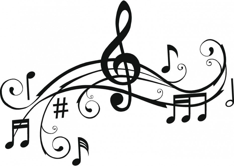 I Love Music Coloring Page Twisty Noodle Music Coloring Pages