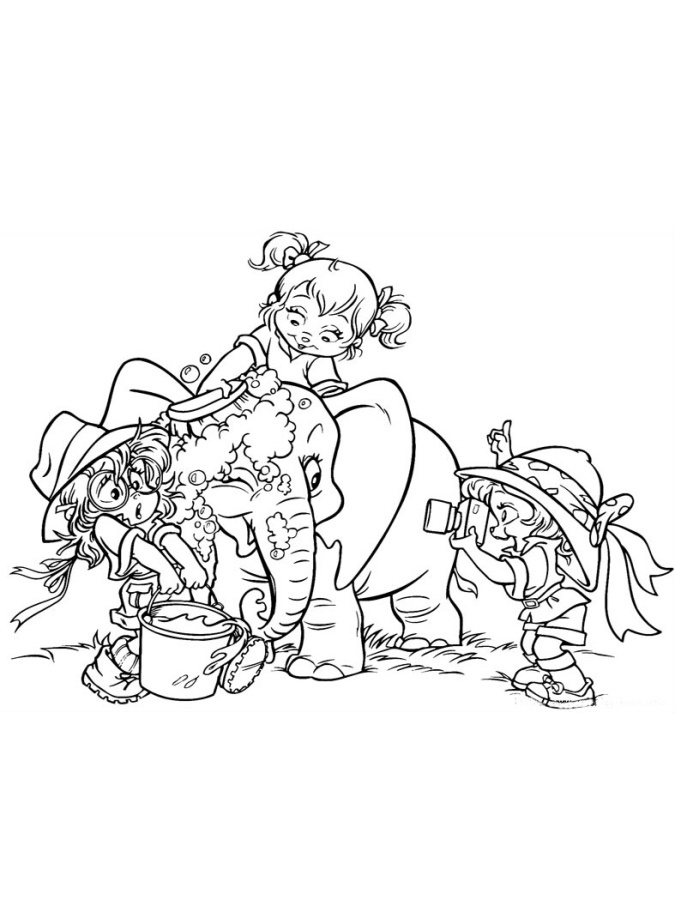 chipmunks coloring pages printable - photo#36