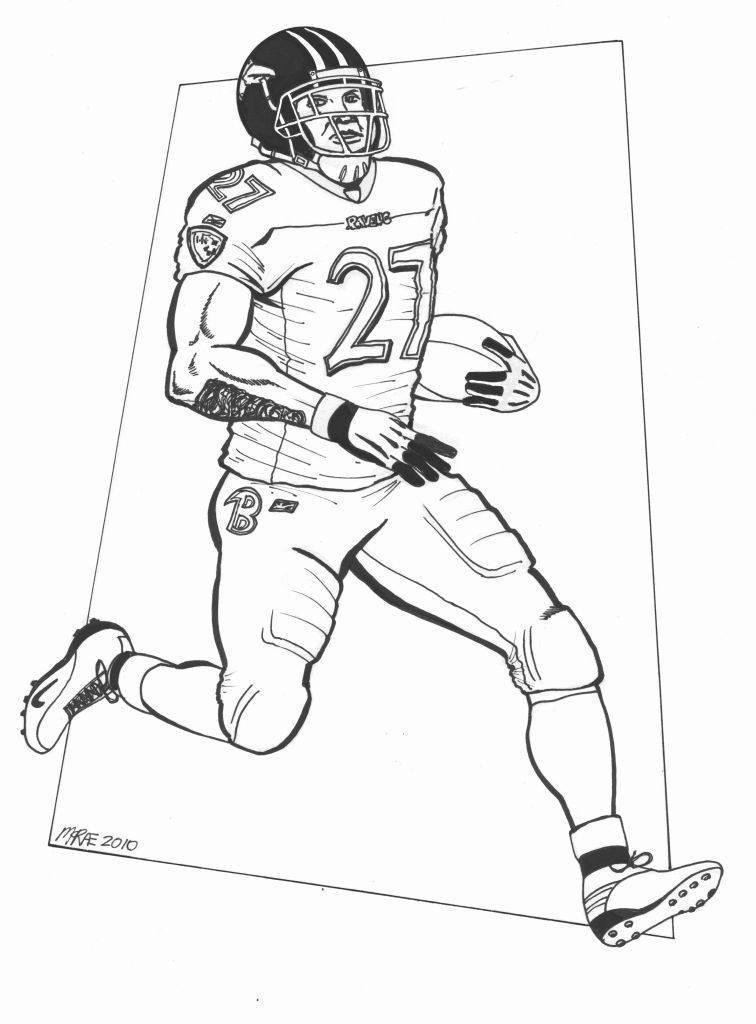 pauls blog nfl coloring pages - photo#6