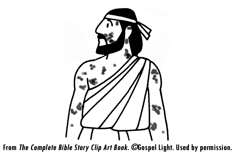 Jesus Heals The Sick Coloring Page Coloring Home