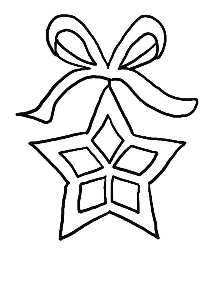 Star Coloring Pages To Print - AZ Coloring Pages