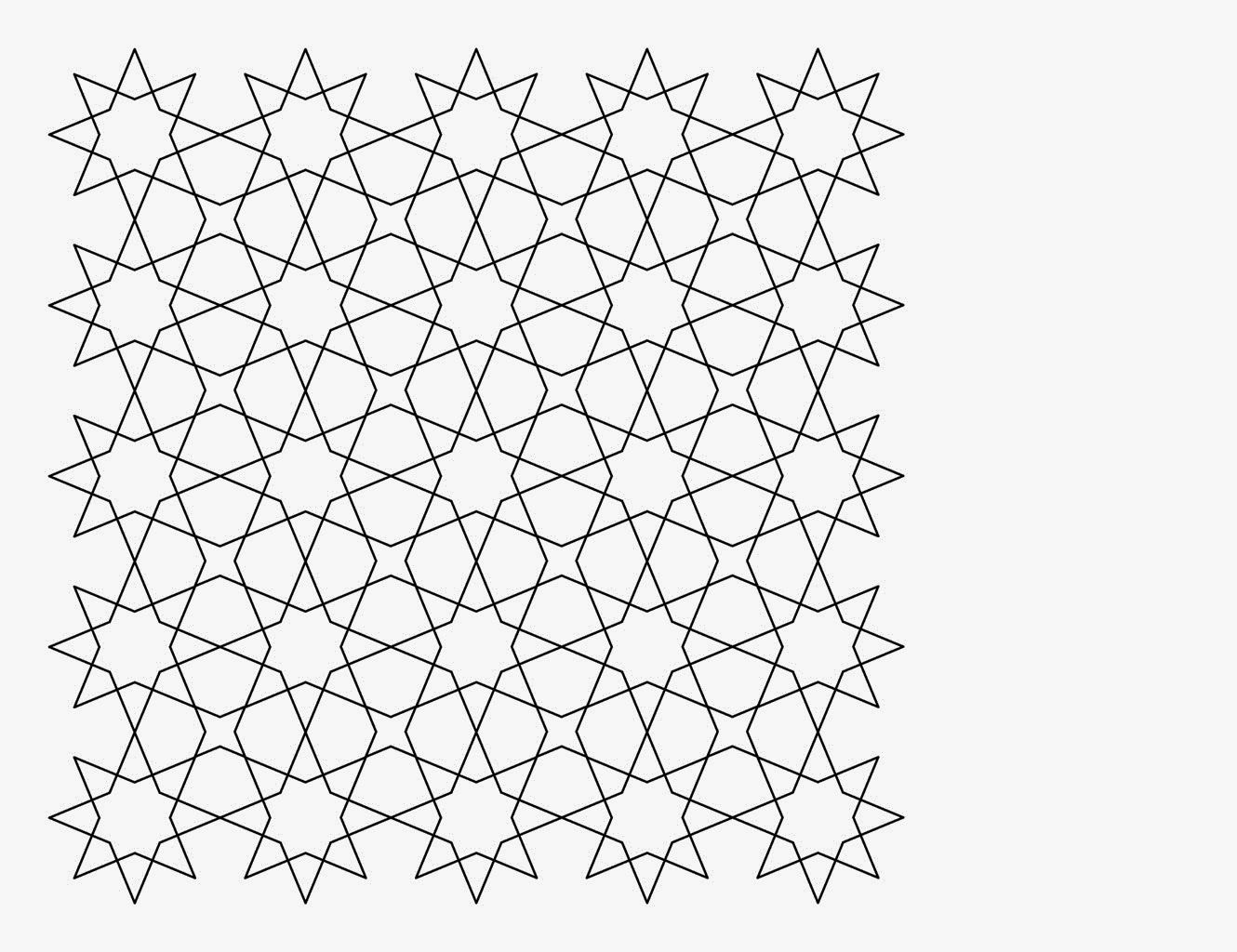 Free Tessellations Coloring Pages AZ Coloring Pages – Tessellations Worksheets