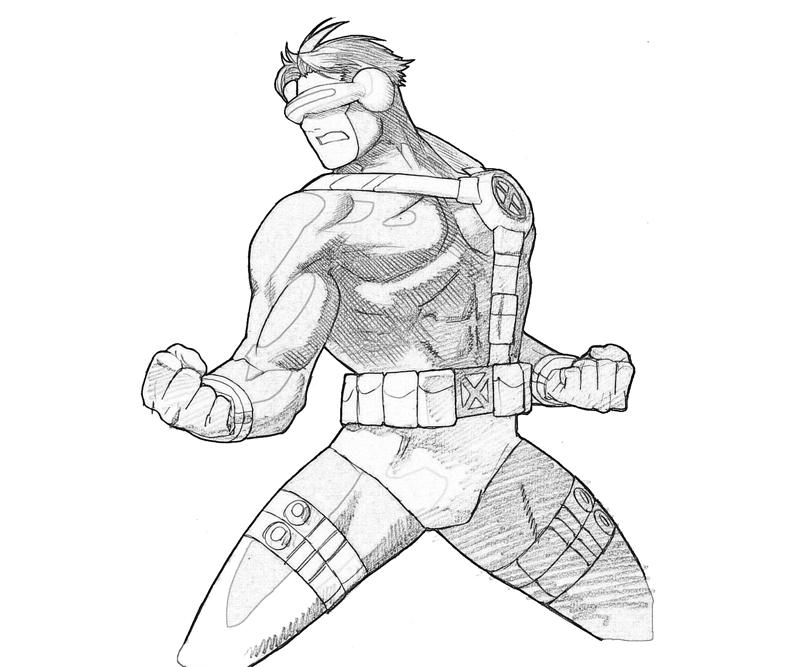 Marvel Coloring Page  Coloring Home