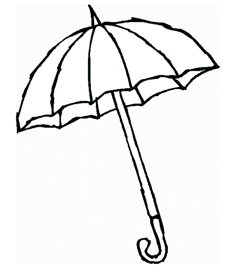 rainstick coloring pages for kids - photo#30