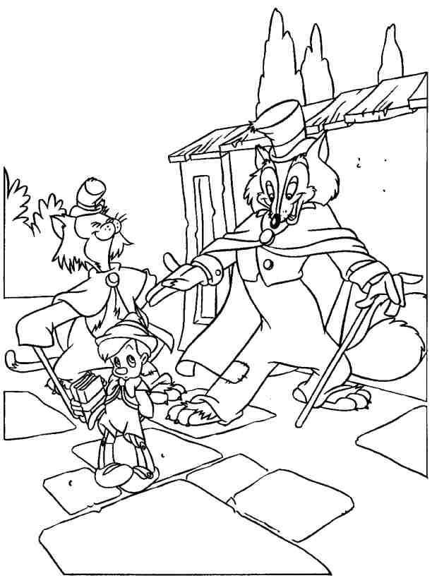 peter pan 2 coloring pages - photo#36