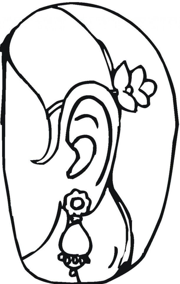 Jewelry coloring pages coloring home for Jewelry coloring pages