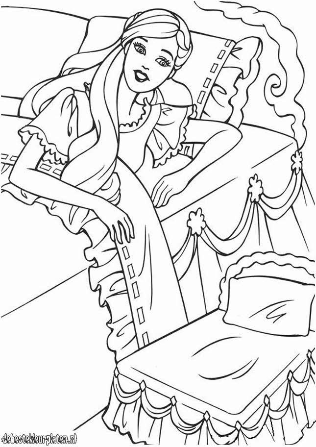 amazing print barbie in the nutcracker coloring pages for kids