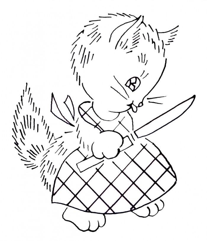 martha speaks coloring pages - photo#9