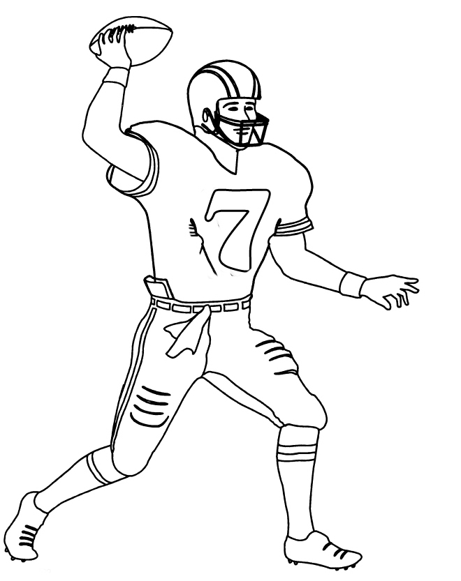 Dallas cowboys helmet coloring car interior design for Nfl coloring pages