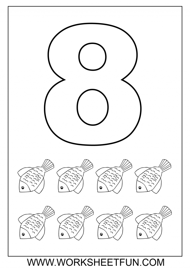 coloring pages counting numbers youtube - photo#44