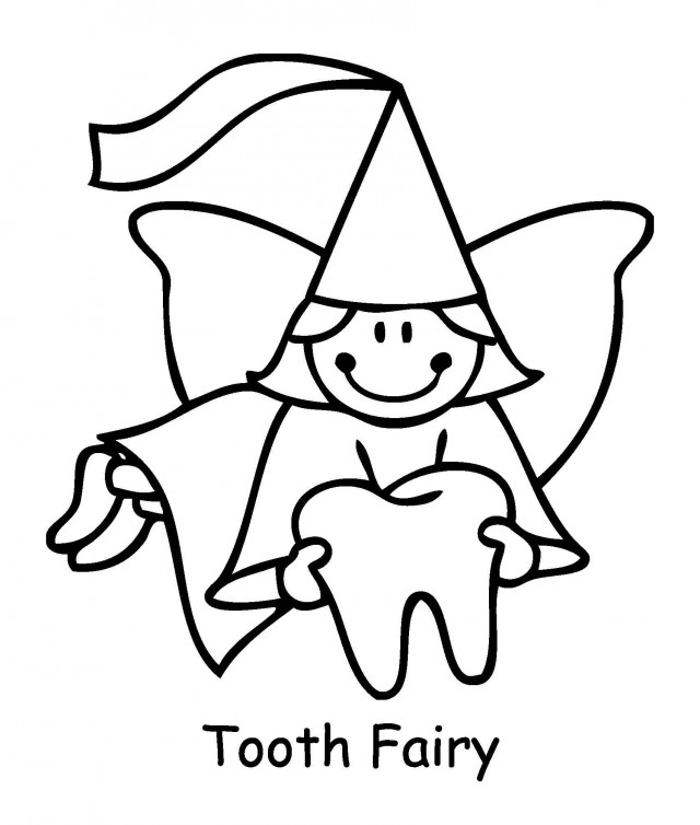 child brushing teeth coloring pages - photo#14