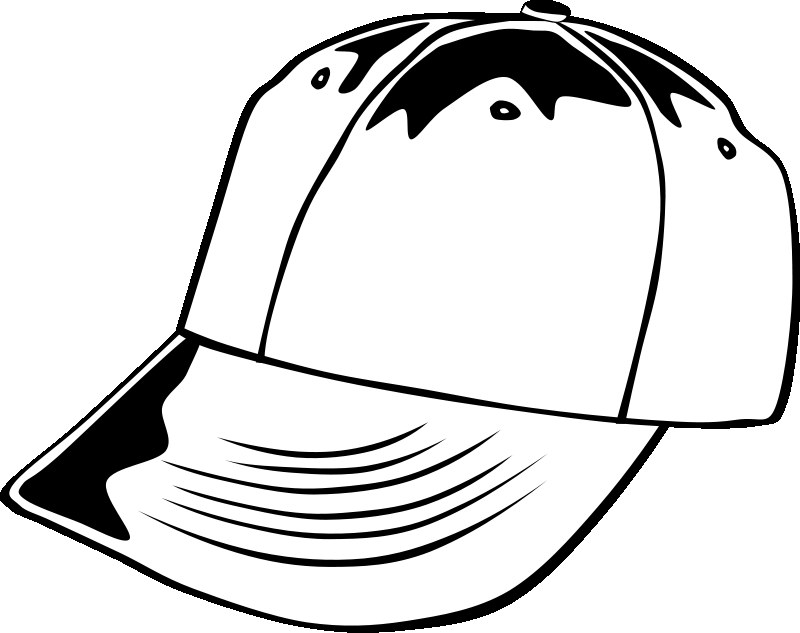 Free Coloring Pages Of Caps For Sale Caps For Sale Coloring Page