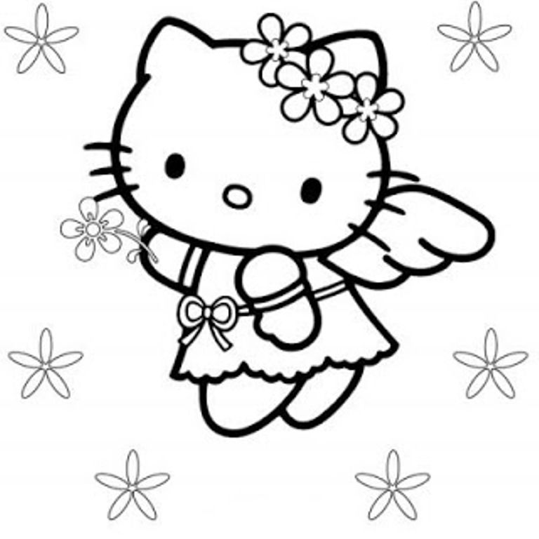very cute coloring pages - photo#33