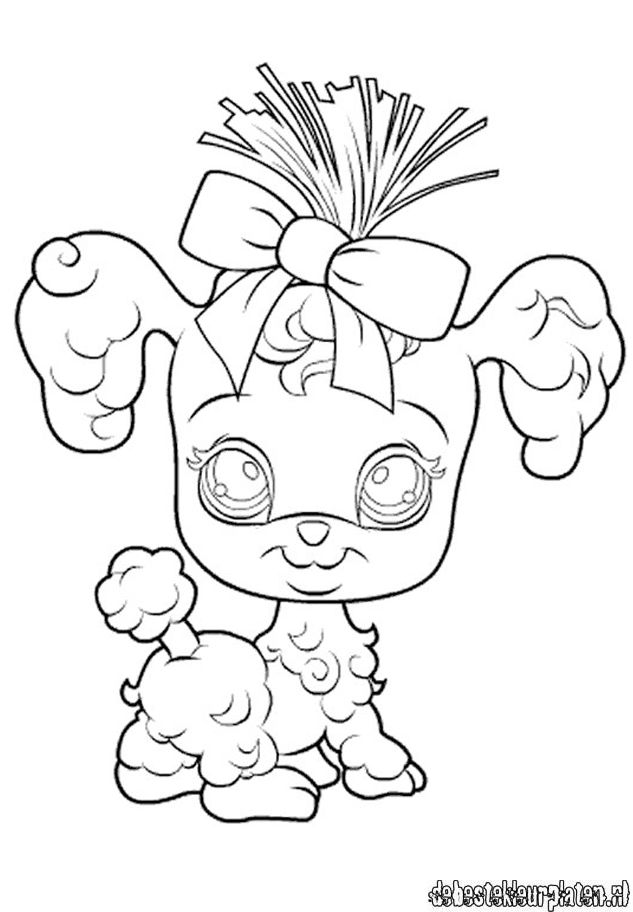 lps popular Colouring Pages (page 3)