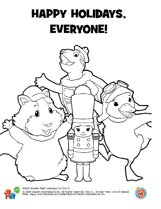 pinkalicious coloring pages to print - photo#24