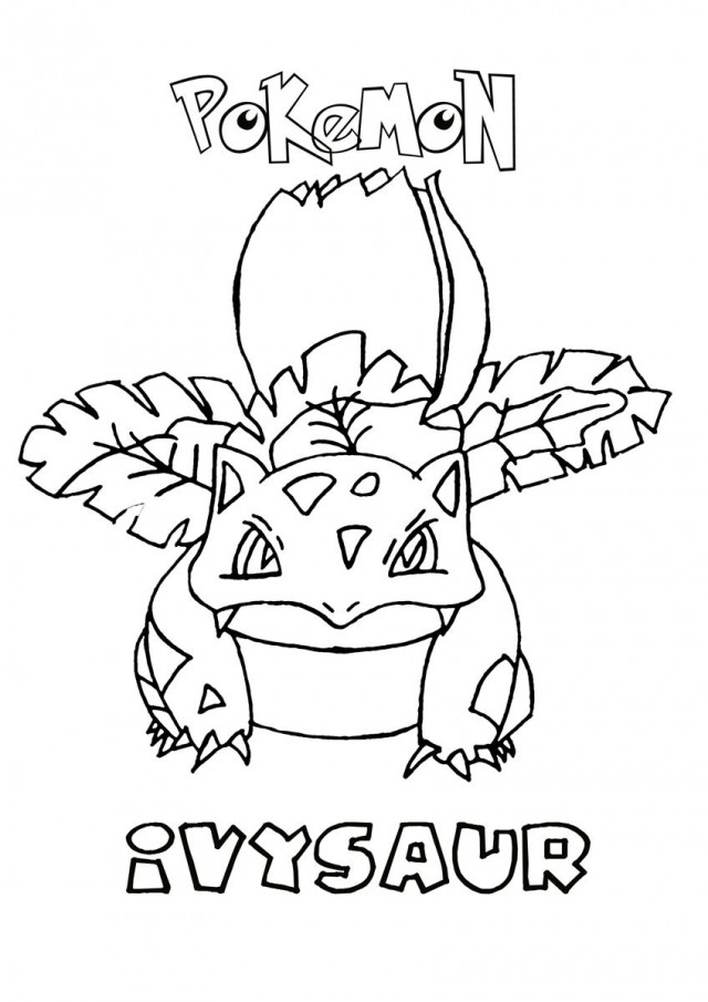 Charizard coloring page az coloring pages for Pokemon coloring pages pdf