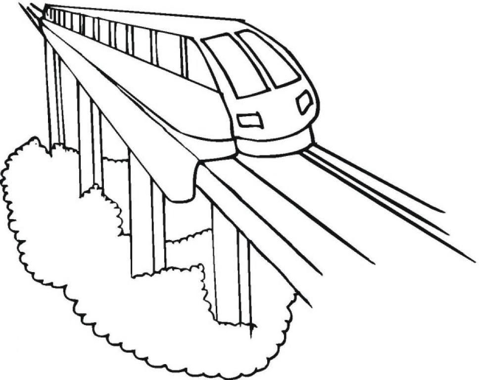 100+ ideas polar express coloring pages printable on kankanwz.com - Polar Express Train Coloring Page
