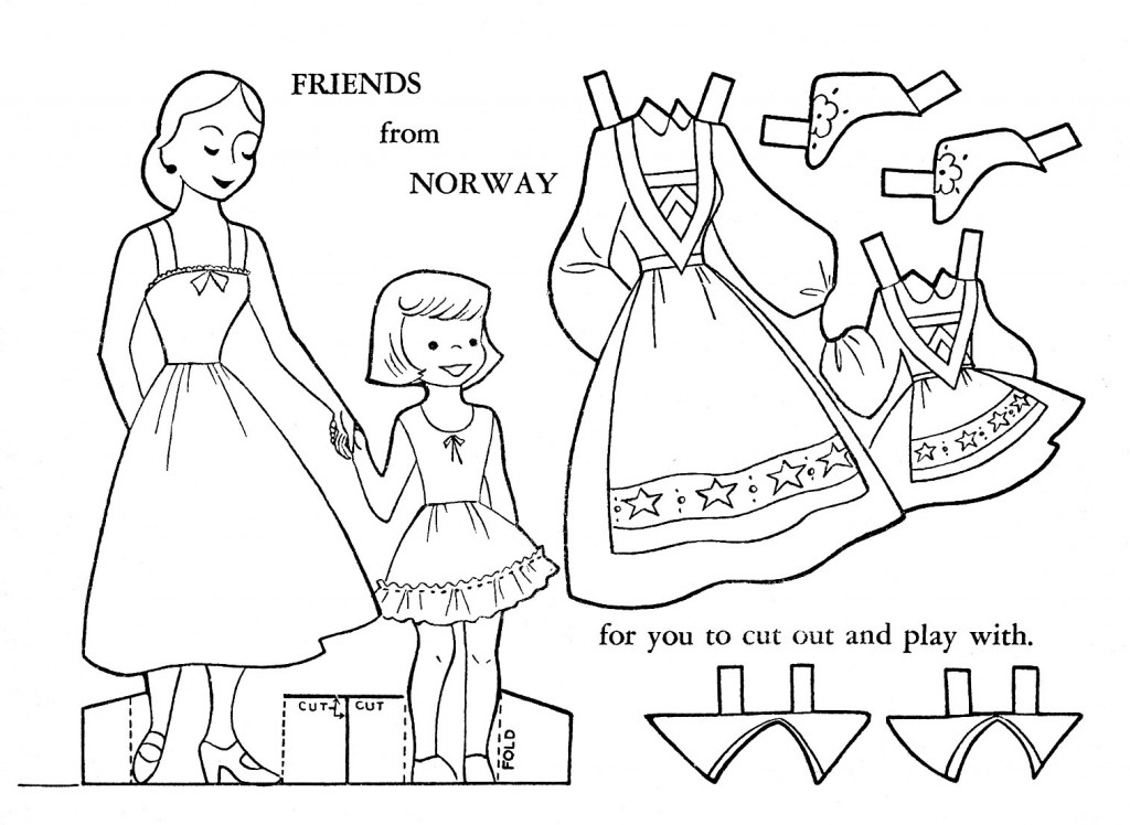 Wee Willie Winkie Coloring Page q is For Quilter