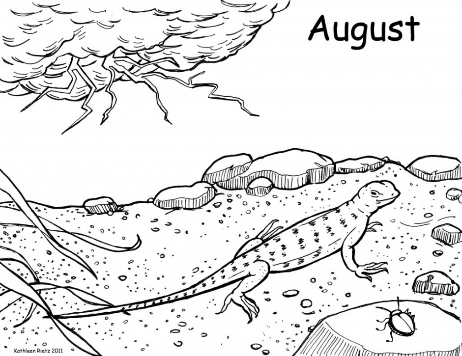 Ocean Biome Drawing Biome Coloring Pages 261325